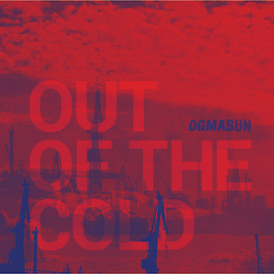 Ogmasun - Out of the Cold