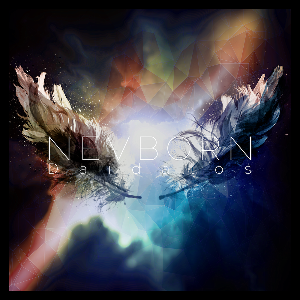 NevBorn - Daídalos